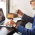 E-health ook geschikt voor ouderen