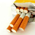 Bijna kwart van volwassenen rookt nog steeds