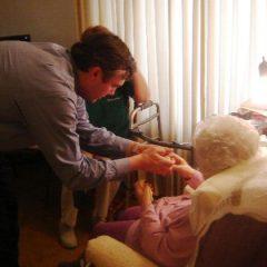 Goede zorg voor kwetsbare ouderen bij spoed