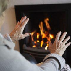 Sensoren in woningen van kwetsbare ouderen